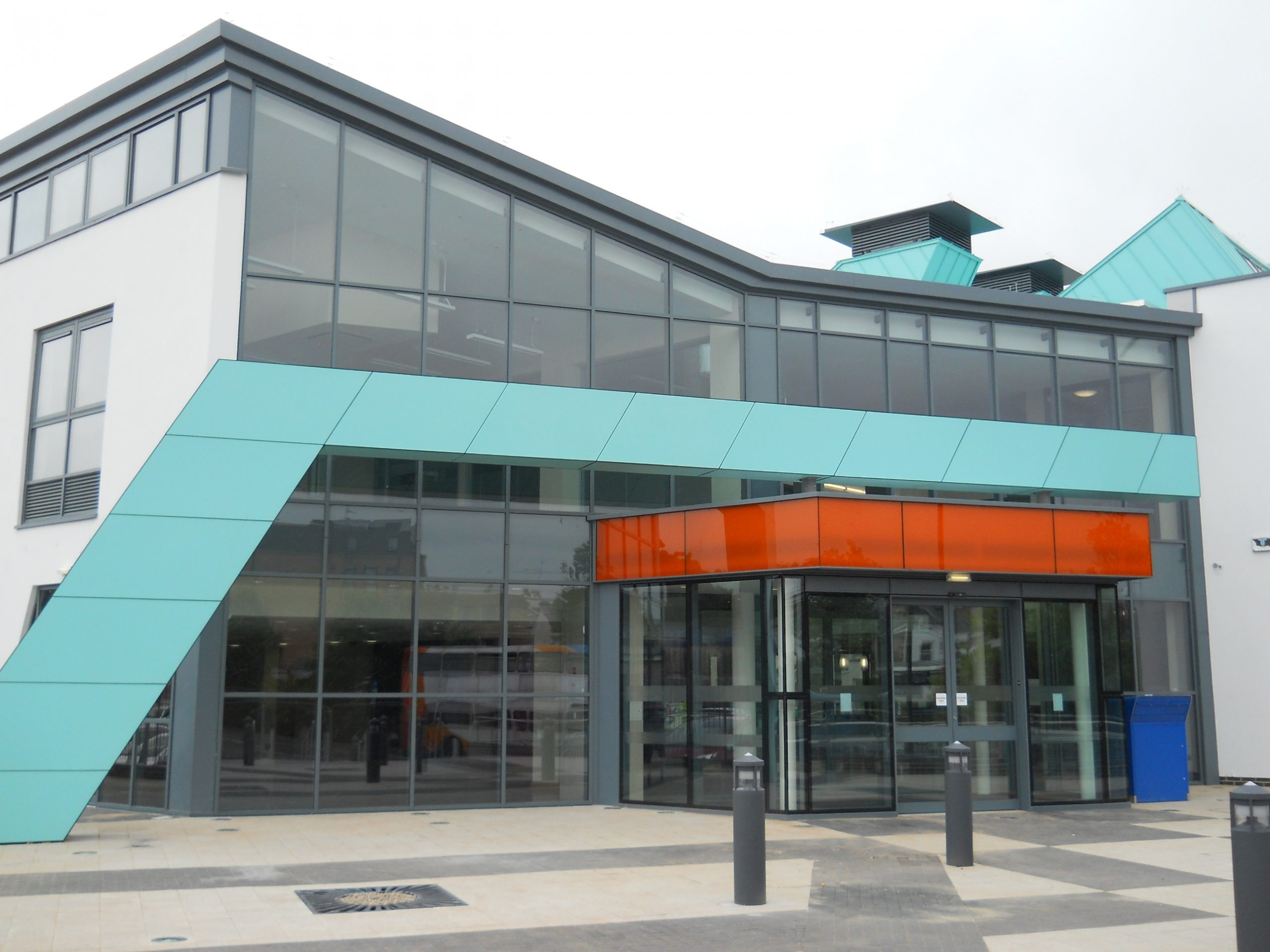 Paignton Library and Community Hub