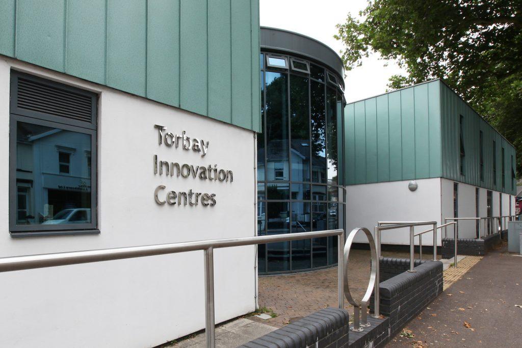Lymington Road Innovation Centre