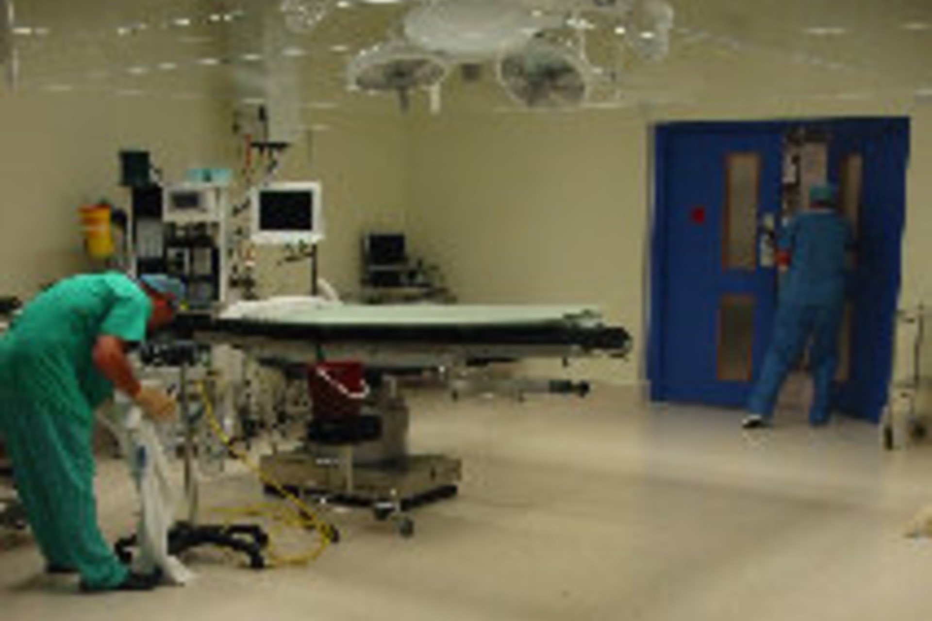 South Devon Healthcare Foundation Trust: Torbay Hospital, New Orthopaedic Theatre