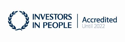 TDA are Investors in People Award